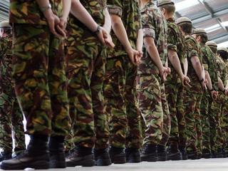 nz-army