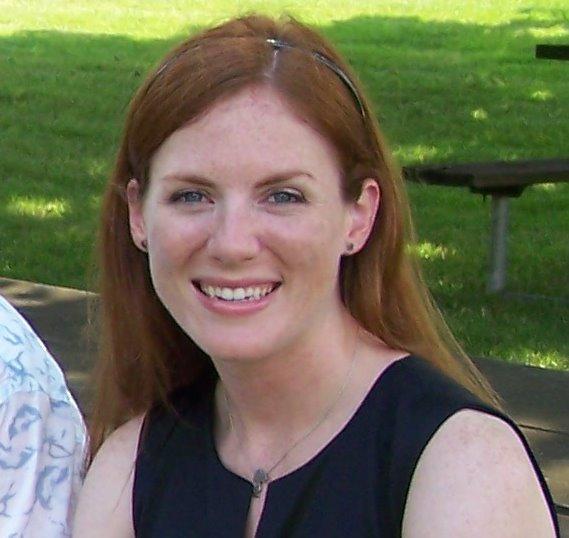 Caroline Coffey, courtesy of her personal website (Cornell Daily  Sun)
