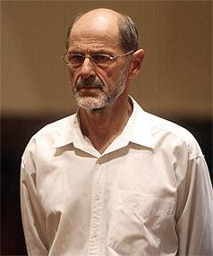 Dr Ronald Bruce Vautier the pedophile