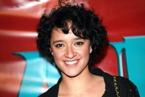 Keisha Castle-Hughes Photo - Norrie Montgomery