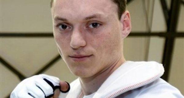 Logan Campbell - Taekwondo Pimp