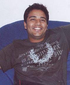 Srikanth Rayadurgam