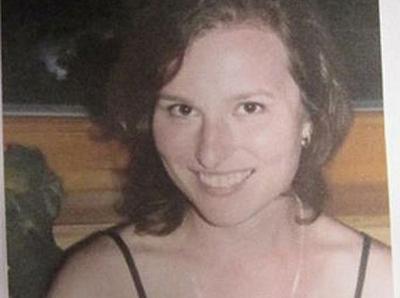 murdered tourist Dagmar Pytlickova