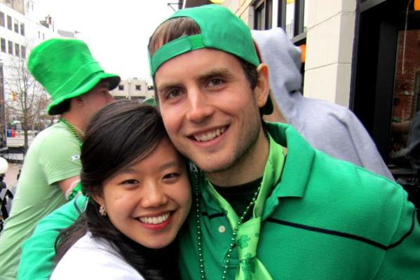 Missing Canadian couple Joanna Lam and Connor Hayes