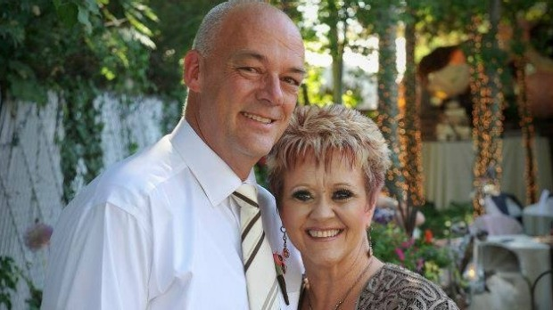 Tamara Garlick Barnett was killed  husband Richard sustained injuries