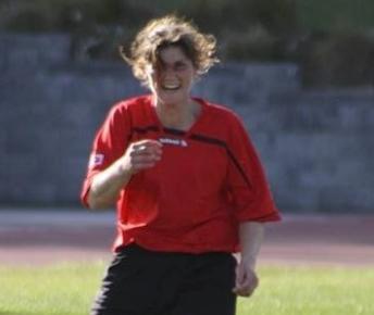 Ema Louise McGeown