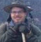 Swedish hunter Hans Christian Tornmarck went missing May 2017
